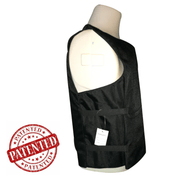 DefendApackGear.com Bulletproof Armored Protection Products Bulletproof Backpack and Vest Combo Pack NIJ LEVEL 3 (AR-15-Tested) Bulletproof Protection