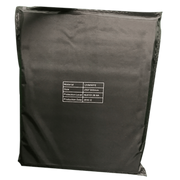 DefendApackGear.com Bulletproof Armored Protection Products NIJ Level 3A Replacement / Extra Soft Insert PANEL ONLY Bulletproof Protection