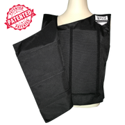 DefendApackGear.com Bulletproof Armored Protection ProductsBackpack Vest Combo Bulletproof Backpack and Vest Combo Pack NIJ LEVEL 3A (Handgun Tested) Bulletproof Protection