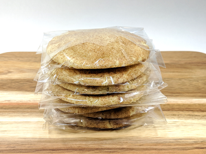 Ann's Cookies - Snickerdoodle Cookie
