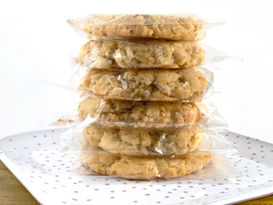 Toasted Coconut Cookie - Large