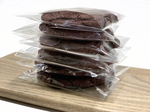 Chocolate Chew Cookies<br>