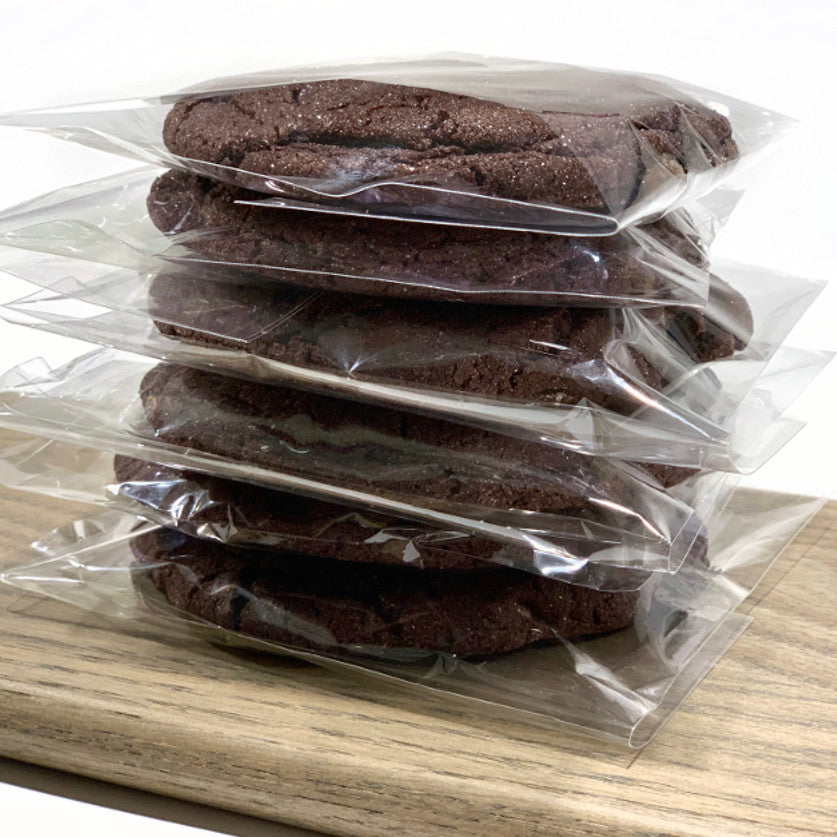Chocolate Chew Cookies - Large