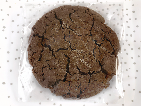 Chocolate Sugar Cookie - Large