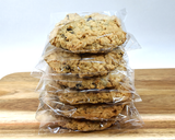 Oatmeal Raisin Cookies - Large