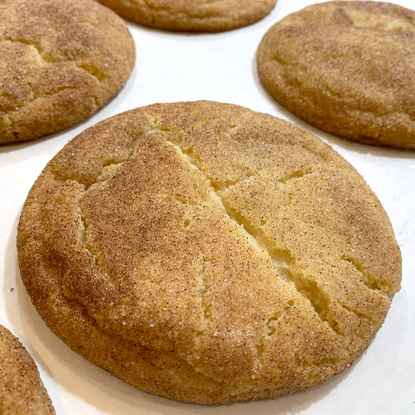 Snickerdoodles - Large