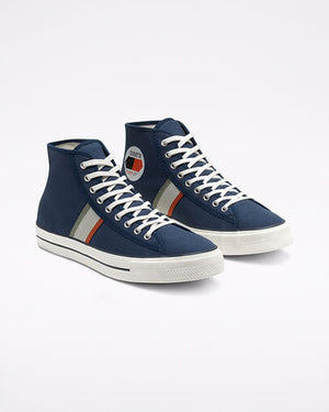 "Converse ""Case Study"" Player L/T Pro High Top"