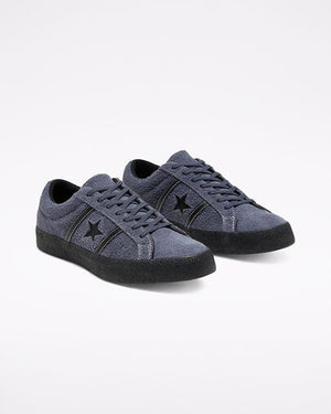 "Converse ""Case Study"" One Star Academy Pro Low Top"