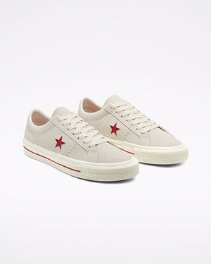 Converse One Star Pro - Claret Red
