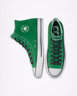 Converse CTAS Hi Perforated Suede