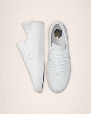Converse Heart Of The City Louie Lopez Pro - (White/Rush Blue/Amarillo)