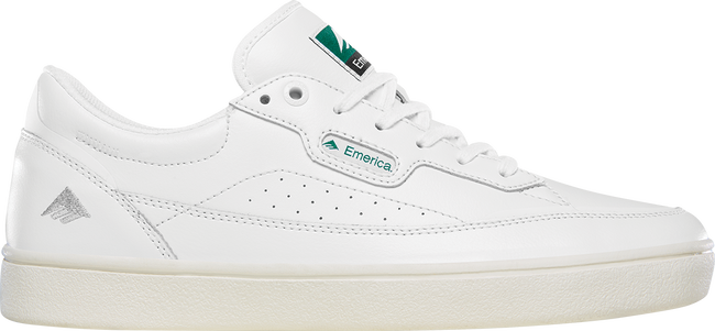 Emerica Gamma - (White)