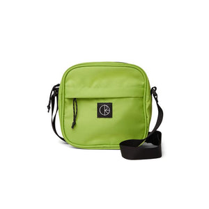 Polar Cordura Dealer Bag - Lime
