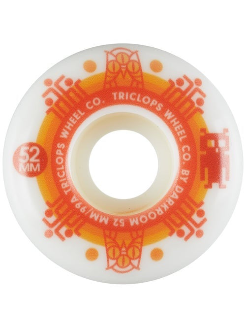 Darkroom Triclops Turbine 52mm Wheels
