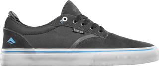 Emerica Dickson - (Grey/Blue)