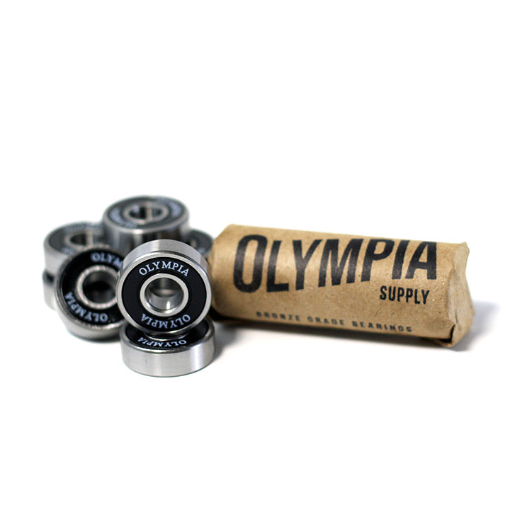 Olympia Bronze Grade Bearings