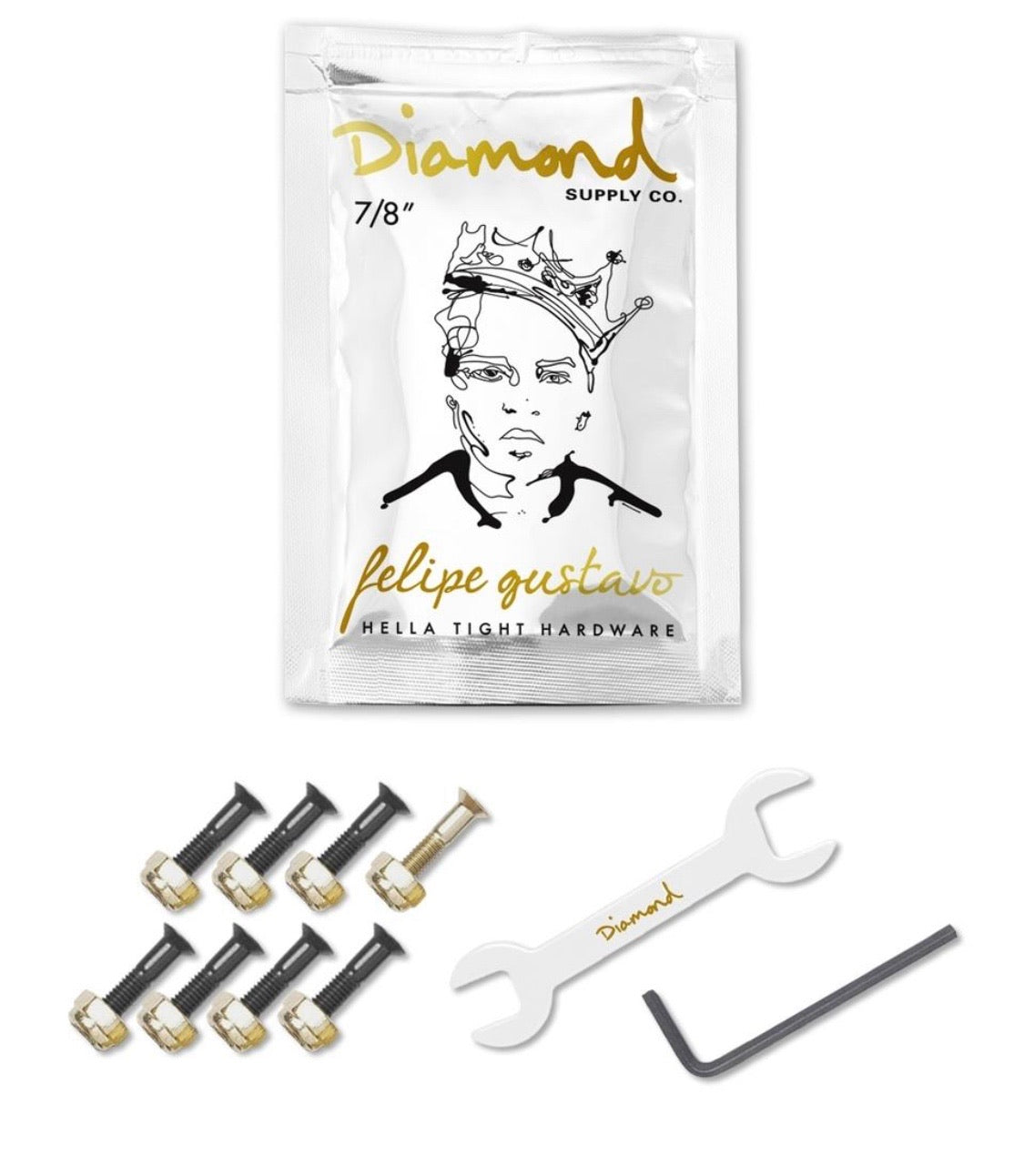 Diamond Hardware - Felipe Gustavo