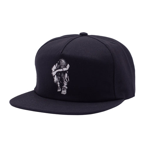 Hockey Missing Kid 5 Panel