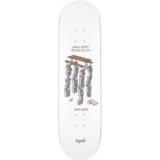 April Diego Najera Perfect Mini Table Deck -8.25