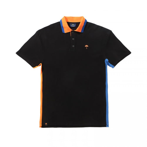 Helas Liga Polo - Black