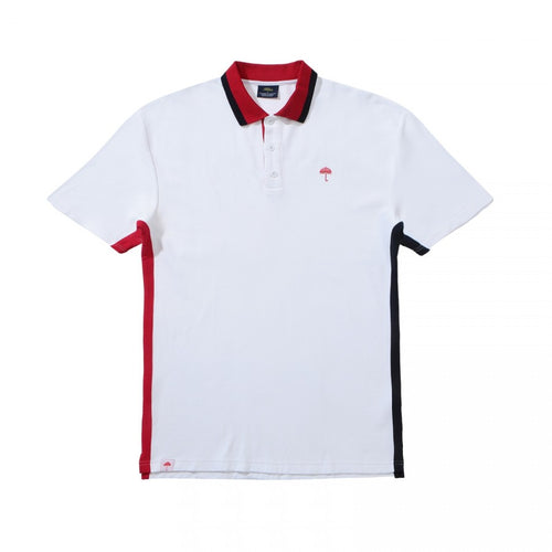 Helas Liga Polo - White- Large