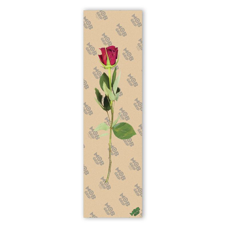 Mob Clear Rose Griptape
