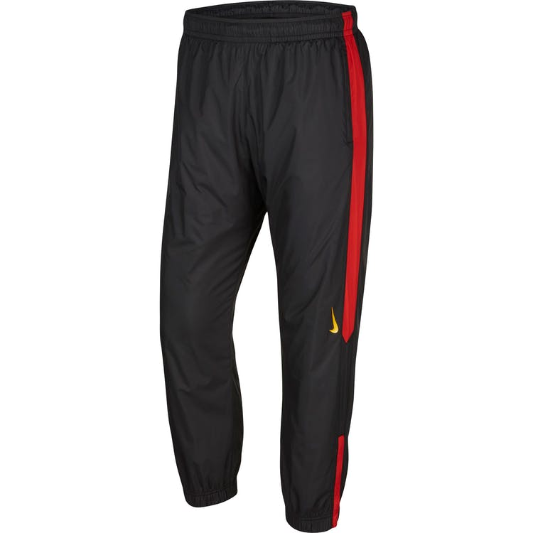 Nike SB Track Pants -  Black/Red