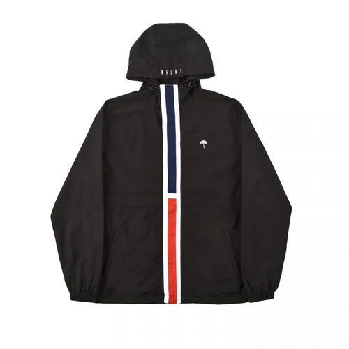 Helas Torrent Jacket - Black