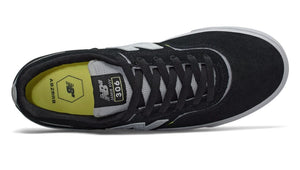 New Balance 306 Jamie Foy Black/Lemon