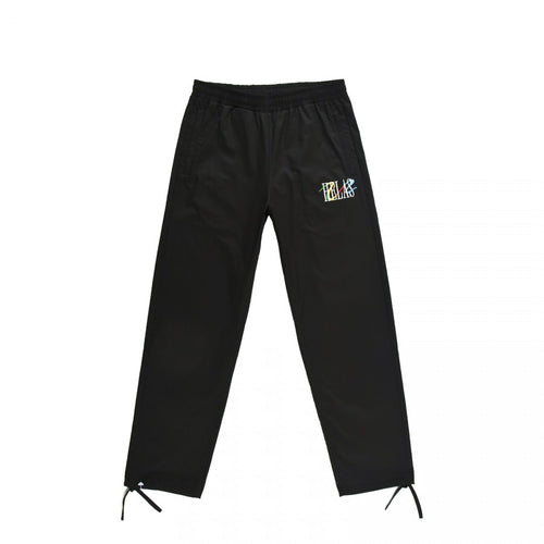 Helas Wavy Pants - Black