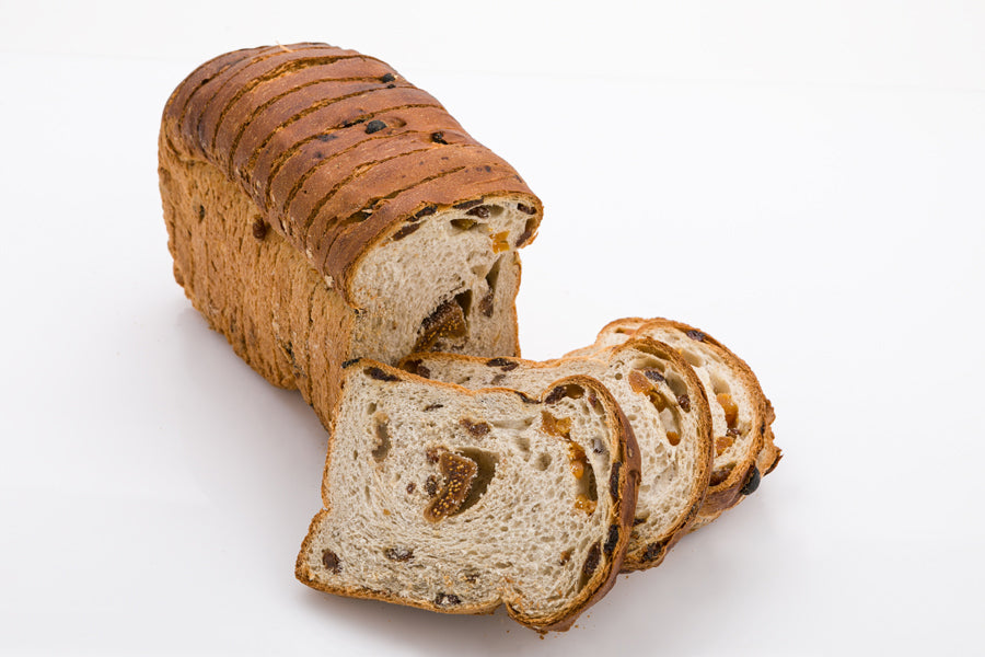 GOURMET FRUIT LOAF THICK