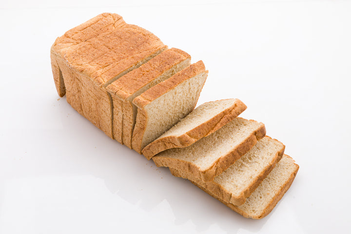 Wholemeal Catering Sliced Thin