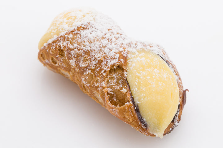Sicilian Cannoli - Medium