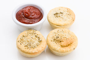 Party beef pies (min order 20)