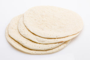 Pizza Bases 4 Pack Thin