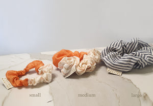 Scrunchie - Small