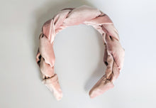 Emmeline Wreath - Pale Pink