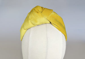 Céline Martine - Jeanne Turban Headband - SOLD OUT