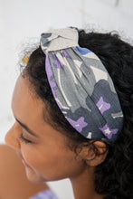 Capsule Collection - Farn / Céline Martine - Thalassa Headband