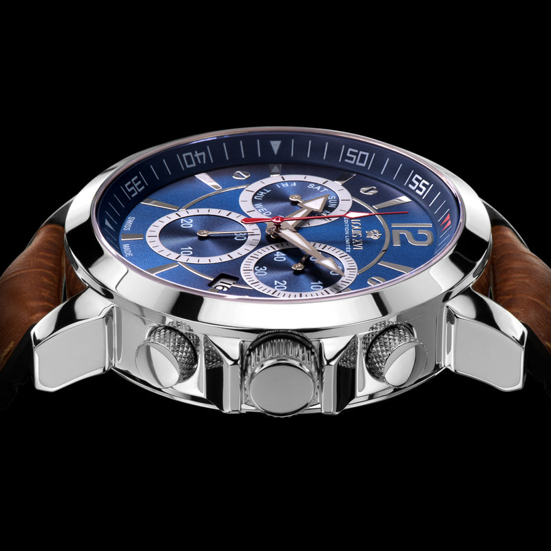 Athos le Grand 497 - 48mm