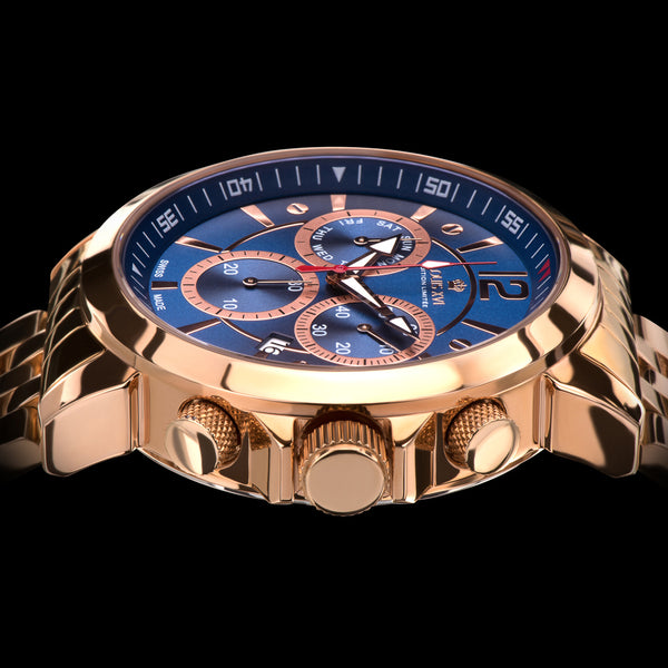 Athos le Grand 578 - 48mm