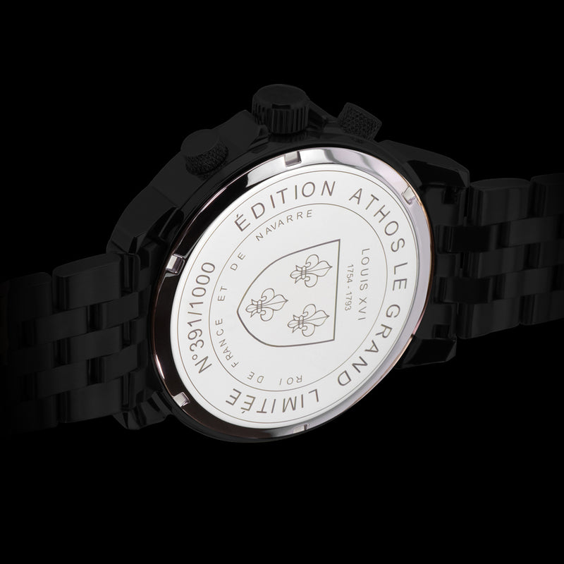 Athos le Grand 579 - 48mm