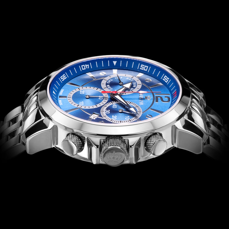 Athos le Grand 622 - 48mm
