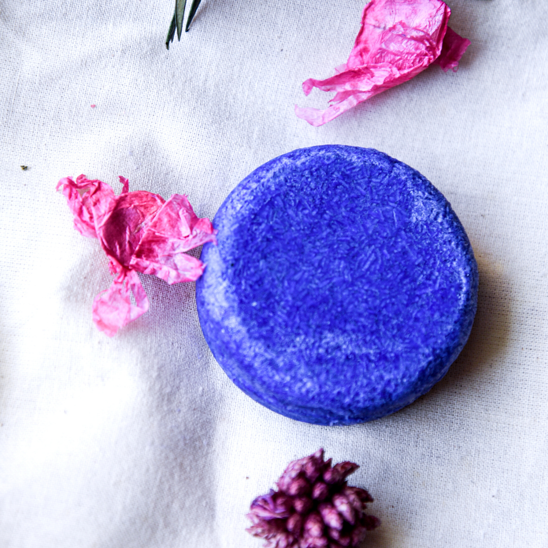 A Guide to Solid Shampoo Bars
