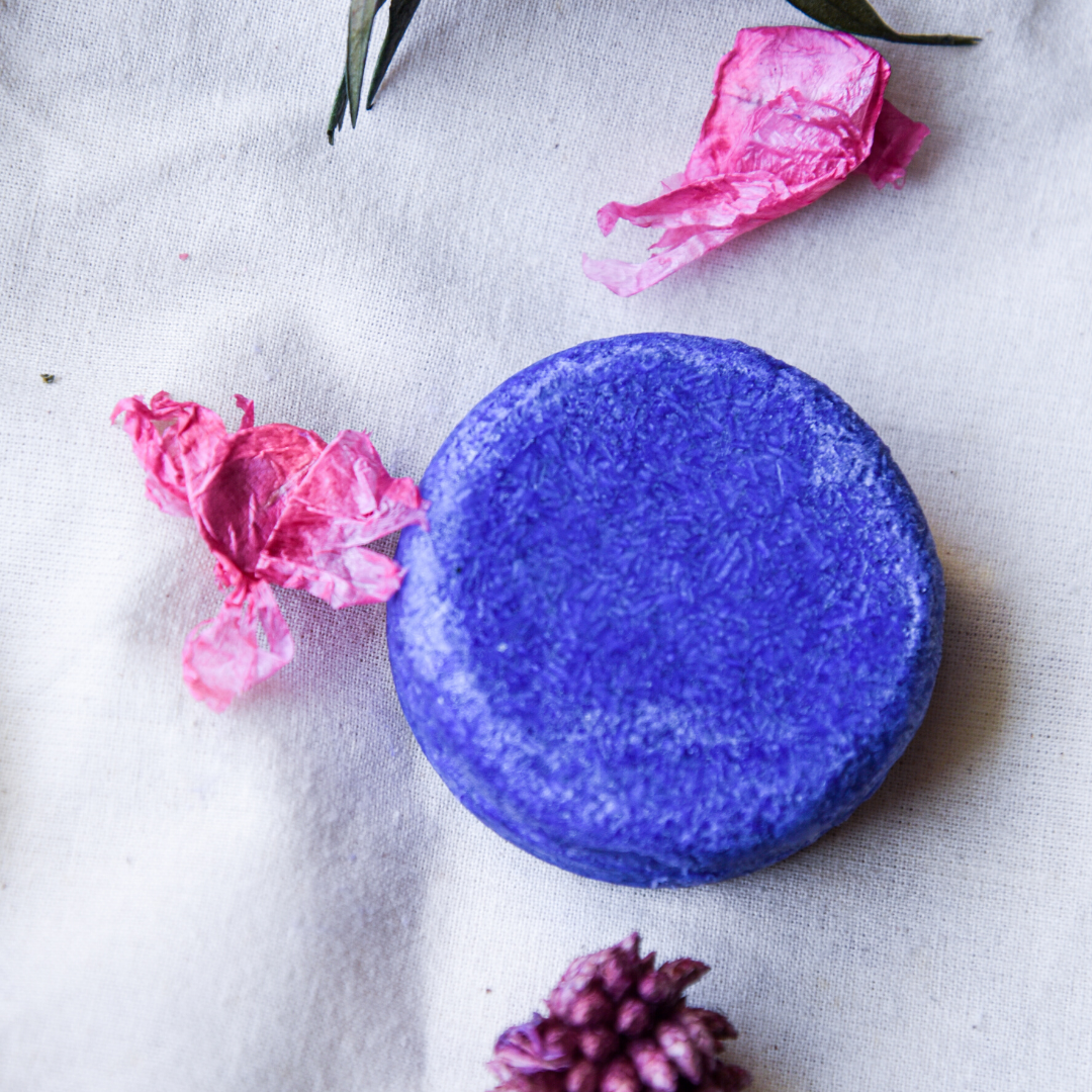 3 Simple Reasons to Switch to Shampoo Bars