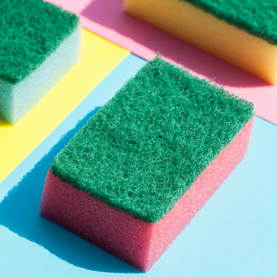 Reasons Why Cellulose Sponges Are Better Than A Plastic Alternative