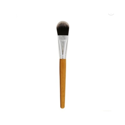 The Little Eco Bamboo Foundation Brush (4448712032323)