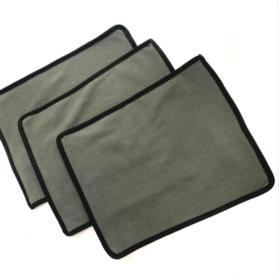 Charcoal Bamboo Baby Washcloth (4528421929027)