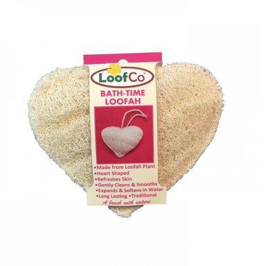 Body Loving Bath Time Loofah (4396305907779)