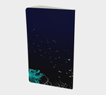 Sea Turtle Small Notebook